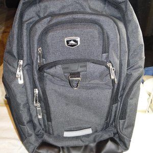 High Sierra Endeavor Elite Business Backpack
